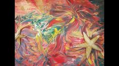 Oil paintings with onyx of Monika Brchelová Oil Paintings, Fantasy, Abstract, Channel, Youtube, Art, Summary, Art Background, Kunst