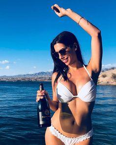 Molly Sanden Bikini