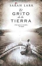 """Llega la novela más esperada, por la autora de """"En el país de la nube blanca"""", que ha cautivado a millones de lectores en todo el mundo: """"El grito de la tierra""""."""