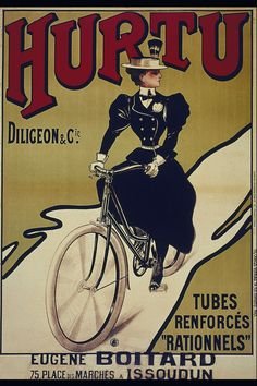 Vintage (Retro) Posters