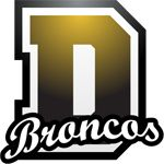 Willowbrook West Supports the Daleville High School Broncos!