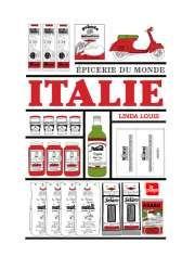 Italie de Linda Louis — 12€ — Éditions La Plage