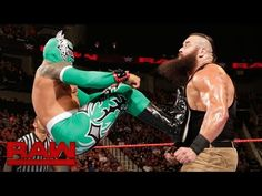 'WWE Monday Night Raw' Results: Kevin Owens vs. Seth Rollins at 'Clash' — Roman…