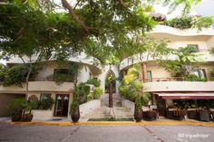 Maya Villa Condo Hotel & Beach Club (Riviera Maya/Playa del Carmen, Mexico) - Hotel Reviews - TripAdvisor