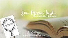 Eva Marie liest aus Schöngefühlt: Das Erotik-Herz-Dilemma