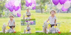 Bienla Photography » A Journey of Love » Pi một tuổi | Cầu Ánh Sao Q7 | Sài Gòn, Vietnam