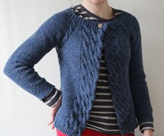 Ravelry: yarnful's This time