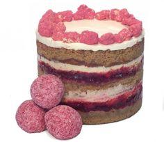Momofuko Milk Barrrrrrrrrr! Cranberry Gingerbread Holiday Cake - Available through January
