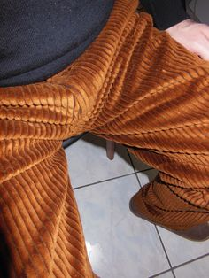 The Right (and Very Wrong) Ways to Wear Corduroy | GQ, Galleries ...