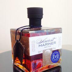 Ancient Mariner Rum