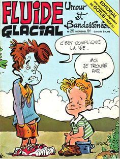 Fluide Glacial Novembre 1978