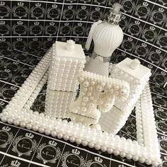 Bom Diaaaaaaaa, com este Kit para uma bebê princesa…
