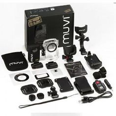Veho muvi #1080p hd 8gb npng - action camera #bundle no proof no glory #surfing,  View more on the LINK: http://www.zeppy.io/product/gb/2/252455426898/