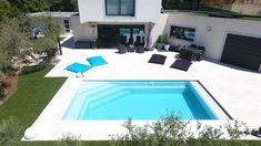 Catégorie piscine installée par un particulier - Trophée d'or