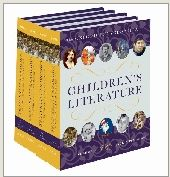 Edited by Jack Zipes  The Oxford Encyclopaedia of Children's Literature  Reference Book also available on the web with log in. Reviews authors, essays on genres of children's books. oxfordreference.com
