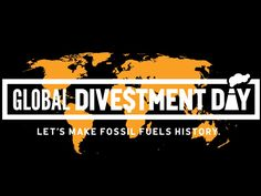 Tomorrow in the US and as part of Global Divestment Day thousands of activists around the world will be calling on governments, universities, places of worship, and in some...