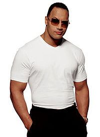 The Rock - 1