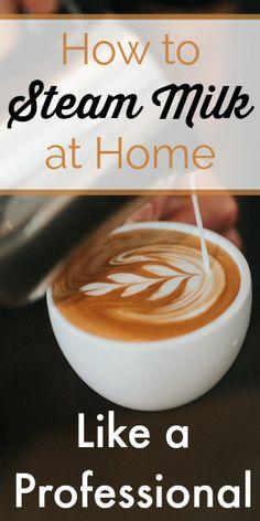foam coffee recipe & foam coffee - foam coffee how to make - foam coffee recipe - foam coffee table - foam coffee art How To Make Cappuccino, Cappuccino Recipe, How To Make Coffee, How To Make Latte, Coffee Latte Art, Coffee Barista, Tea Latte, Coffee Shop, Coffee Cups