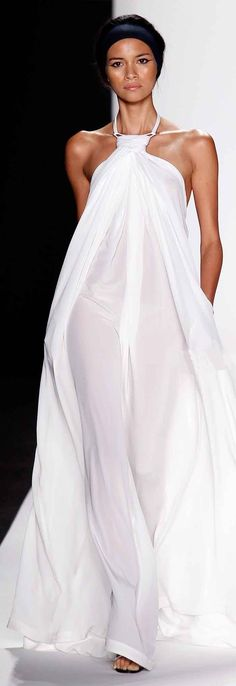 Like if weren't for it being sheer. Kaufmanfranco / Spring 2014