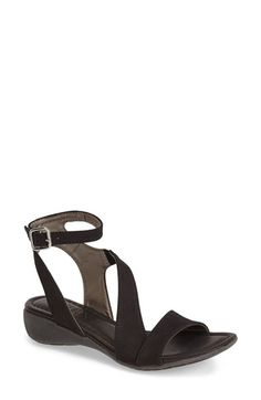THE FLEXX 'Gladding' Ankle Strap Sandal (Women) available at #Nordstrom