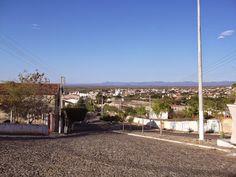 Disso Voce Sabia?: Luz misteriosa causa medo em Canindé (Ceará)
