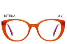 Bettina frames