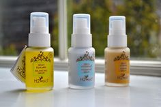 This product line helped to HEAL my skin.  Our specific treatment serums target specific skin needs, like acne, dryness, and fine lines, with 100% natural ingredients. Which is your favorite? www.myh2oathome.com/bettys