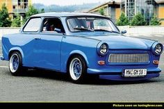The Trabant – Built Out of Plastic and Socialism Socialism, Building, Vehicles, Plastic, Google, Autos, Buildings, Car, Construction