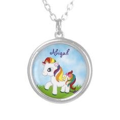 Cute Pink Pony Personalized Horse Necklace for Girls. Add the name of any little horse crazy girl or the name of their favorite horse or pony. Gifts For Girls, Girl Gifts, Horse Necklace, Kids Fashion Photography, Birthday Woman, Birthday Gifts, Kids Fashion Boy, Fashion Fall, Fashion Wear