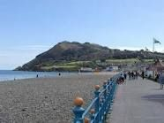 Bray Head, from the Prom(enade). Miss this place.