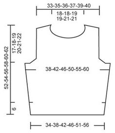 Top DROPS en Muskat y Glitter Patrón gratuito de DROPS Design. Knitting Patterns Free, Free Knitting, Free Pattern, Drops Design, T 34, Drop Top, Labor, Print Patterns, Sweater Cardigan