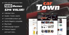 Cartown Premium Responsive Magento Theme . Cartown has features such as High Resolution: Yes, Compatible Browsers: IE10, IE11, Firefox, Safari, Opera, Chrome, Edge, Compatible With: Bootstrap 3.x, Software Version: Magento 1.9.2.2, Magento 1.9.2.1, Magento 1.9.2.0, Magento 1.9.1.1, Magento 1.9.1.0, Magento 1.9.0.1, Magento 1.9.0.0, Columns: 4+