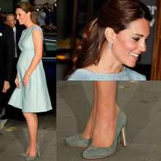 Duchess of Cambridge+50 Outfits- (15/50)