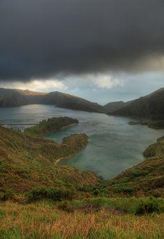 São Miguel - Azores, Portugal by Gabriel Soeiro Mendes, via Flickr