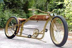 KUSTOM BICYCLES!