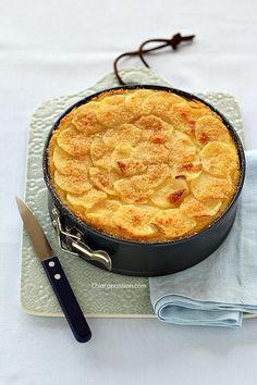 Gateau di patate - Gattò di patate | Chiarapassion