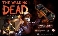The Walking Dead Season 2 (click picture to link direct to iTunes)