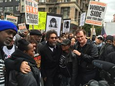 US Police Boycott Quentin Tarantino's Films For Condemning Police Brutality - Celebrities - Nigeria