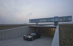 Gallery - Villa Kogelhof / Paul de Ruiter Architects - 2