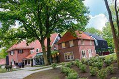 Natura Docet - Wonderryck Twente in Denekamp was het eerste natuurhistorisch museum van Nederland. Het museum heeft een brasserie, funky forest voor kids en een mooie landschapstuin