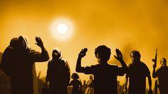 Waltz with Bashir by Ari Folman, 2008