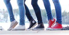 Converse #converse