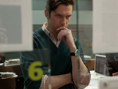 The Fifth Estate, Dan Stevens, Get Tickets, The Guardian, Editor, Films, Movies, Cinema, Movie