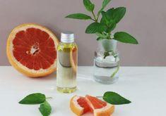 """Recette : Huile de bain aromatique biphasée """"Source énergisante"""" - Aroma-Zone"""