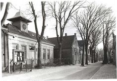 Vlieland - Raadhuis - 1948 | Flickr - Photo Sharing!