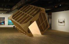 fadingpaper: En vrac, et en passant, quelques oeuvres d'Art Souterrain