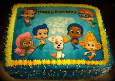 Bubble Guppies...OMG!!! for my lil bubble guppies!!!!!!