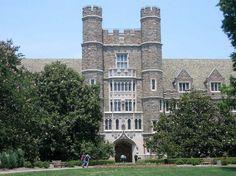 17. Duke University