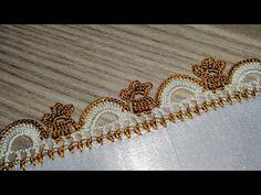 Angel Crochet Pattern Free, Crochet Edging Patterns, Baby Knitting Patterns, Crochet Lace, Crochet Stitches, Free Pattern, Magic Circle Crochet, Saree Kuchu Designs, Embroidery Leaf