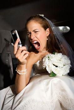 Bridezilla quiz: what kind of bride are you? - wewomen.com
